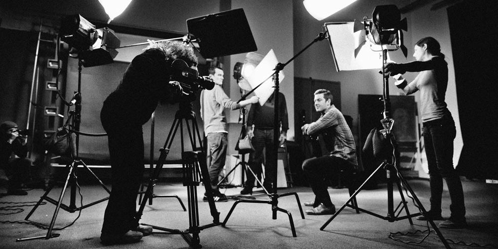 Image result for filmmaker