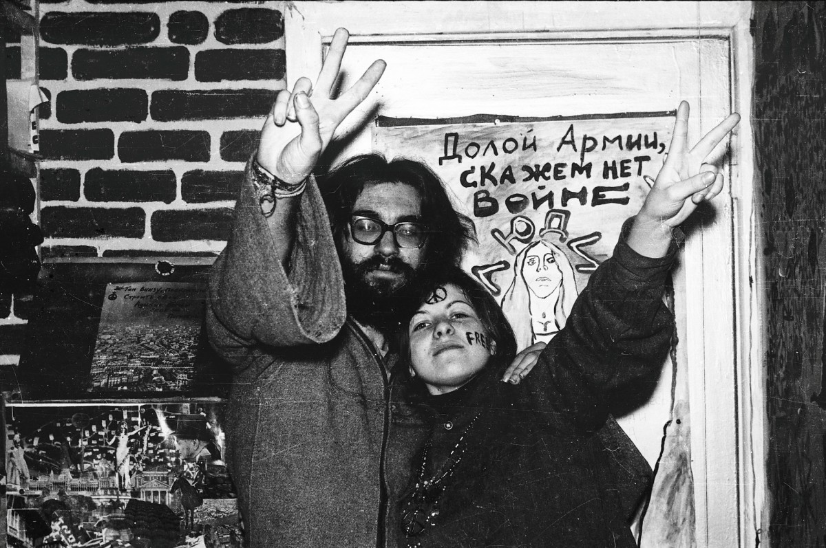 Soviet films that Brezhnev saved 40