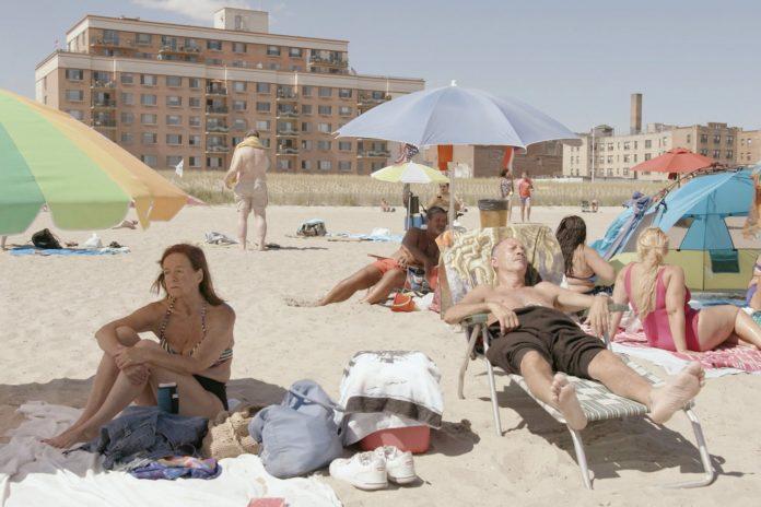 最热八月纽约市纪录片