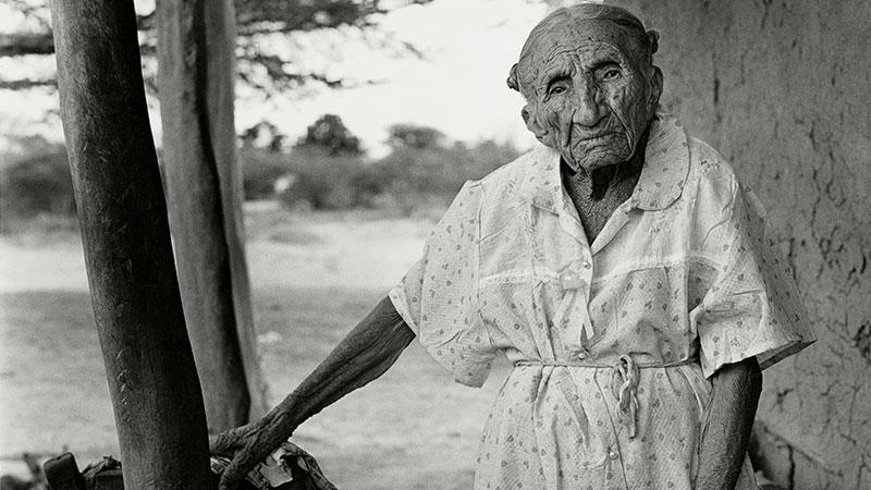 venezuela-Dona Maria and her Dreams