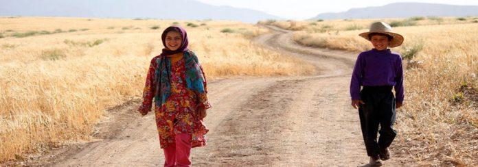 Asho-Iran Documentary-DokLeipzig