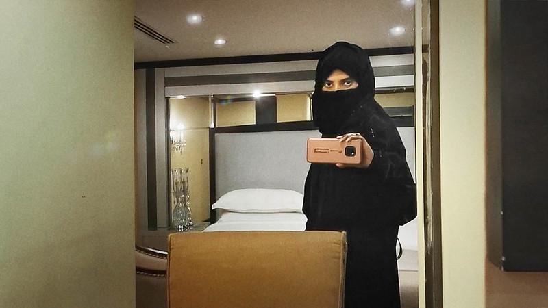 Sundance 2020-Saudi Runaway