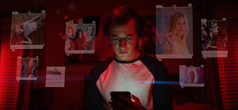 Sundance 2020 - Das soziale Dilemma