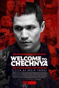 Benvenuti nel documentario-documentario della Cecenia