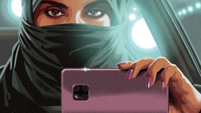 Saúdská Runaway-Berlinale do roku 2020 - představení