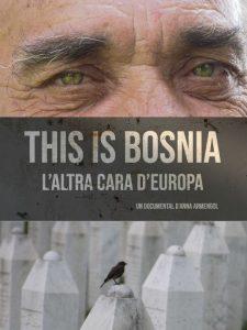 Bosnian War-documentary-poster