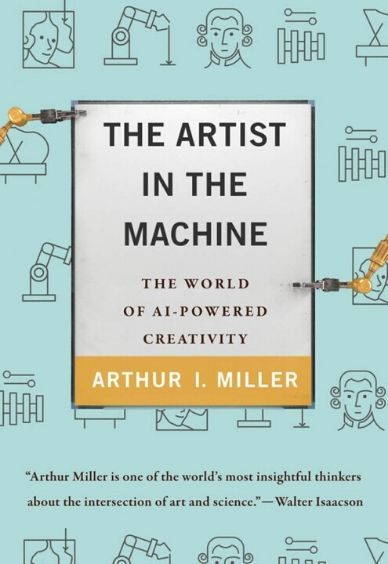 Artist in the Machine-MTR-books-featured