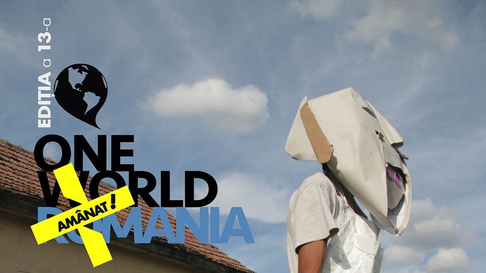 One World Румыния-2020