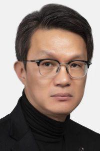 DMZ DOCS Festival Director Jung Sang-jin