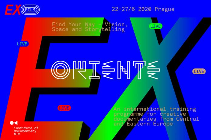 IDF-Ex Oriente Film 2020-первая показанная сессия