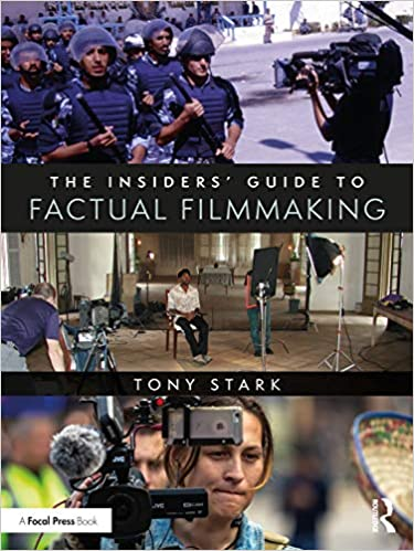 Insiders' Guide to Factual Filmmaking-featured