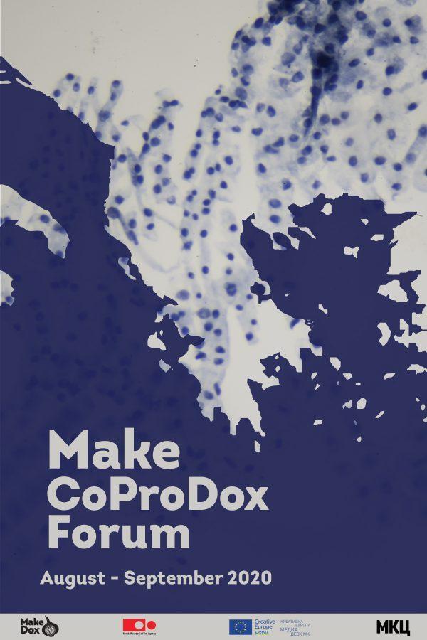 MakeCoProDox Forum 2020-post
