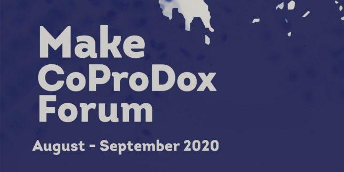 MakeCoProDox Forum 2020-featured