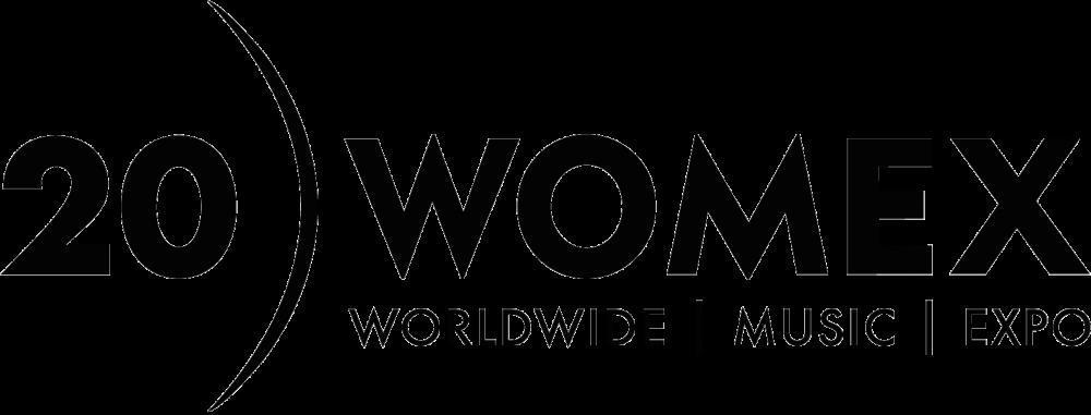Womex-徽标-2020