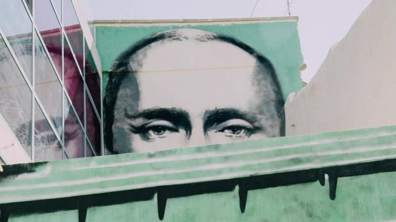 Money, Power and the Myths of the Cold War-Putin-post1