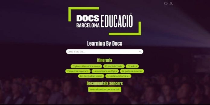 DocsBarcelona-Learning By Docs-Feature