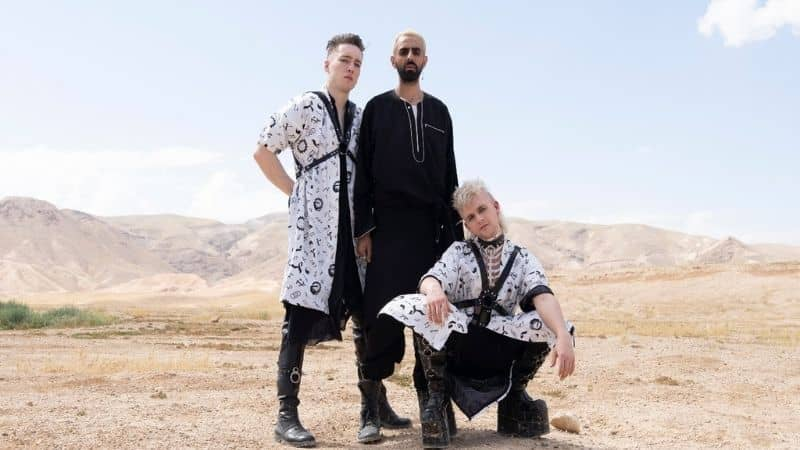 Hatari-A Song Called Hate-MTR1
