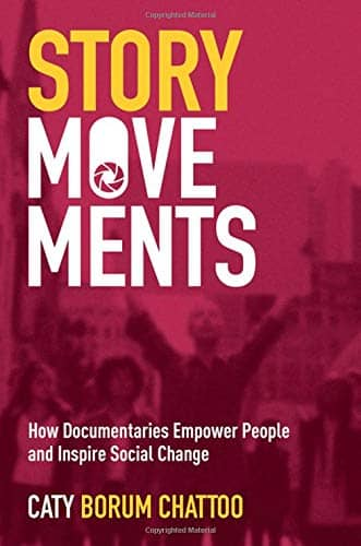 Story Movements-Caty Borum Chattoo