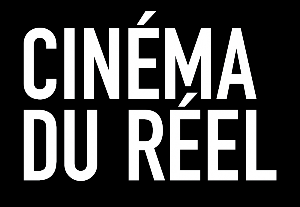 Cinema du Reel-logo