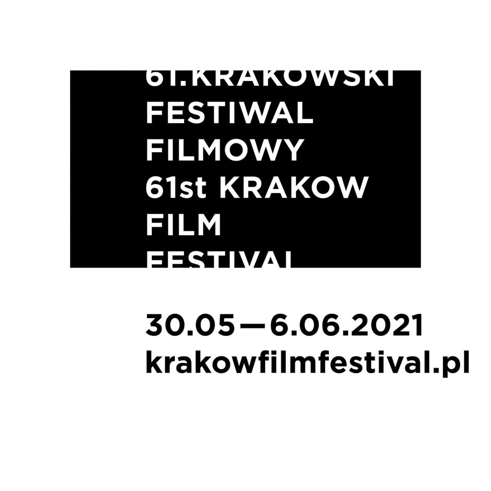 61 Krakow Film Festival-cover