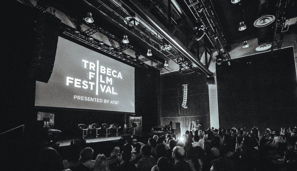 Tribeca Film Festivalbe