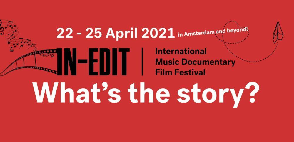 In-Edit Amsterdam 2021