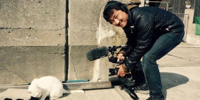 DA Films Asia-Kazuhiro Soda