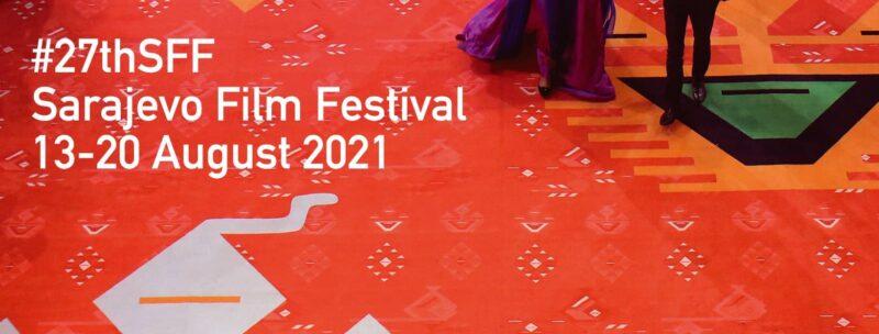 Festival del cinema di Sarajevo-2021