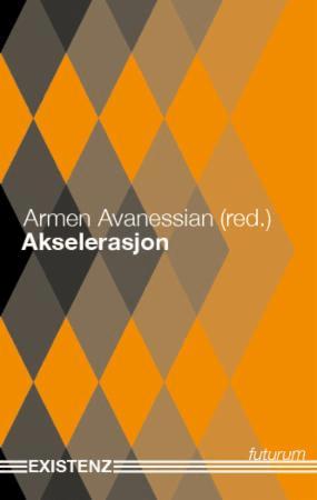 Acceleration-Armen Avanessian