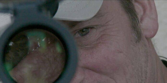 Bellum - El dimoni de la guerra, una pel·lícula de David Herdies, Georg Götmark