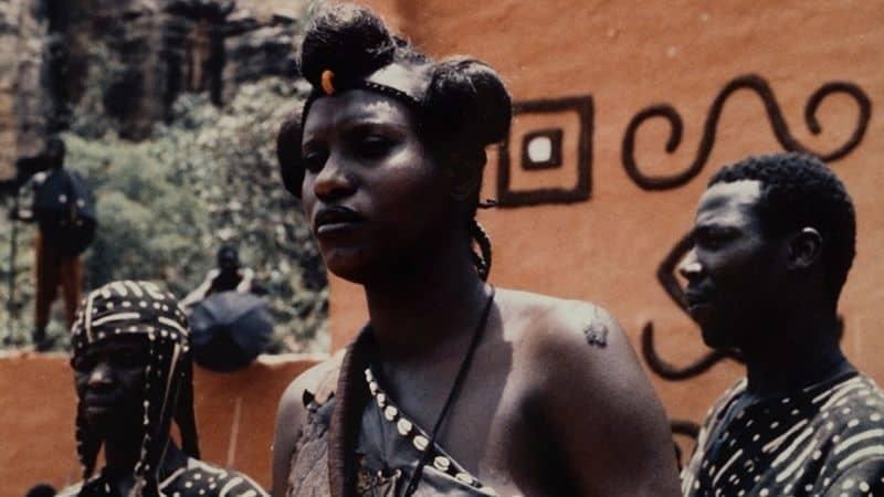 Sarraounia, un film di Med Hondo