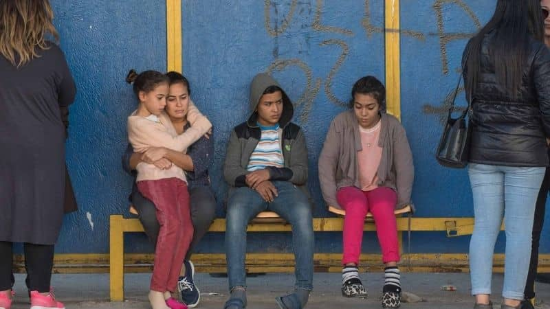 Noura's Dream, un film di Hinde Boujemaa