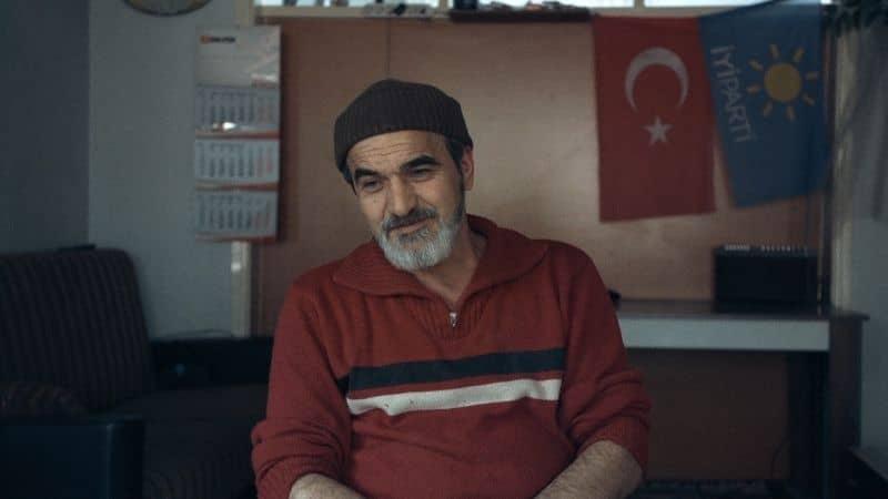Arada, a film by Jonas Schaffter