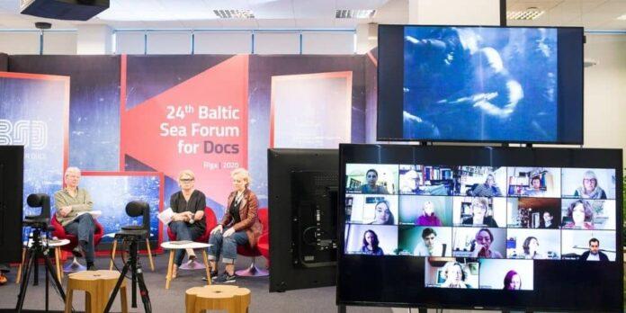 Convocatoria de proyectos Baltic Sea Docs 2021