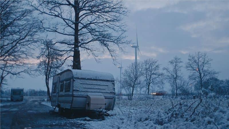 Lovemobil, a film by Elke Lehrenkrauss