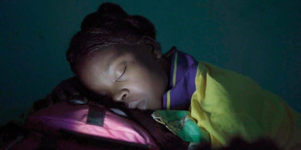 The Last Shelter, ein Film von Ousmane Zoromé Samassékou