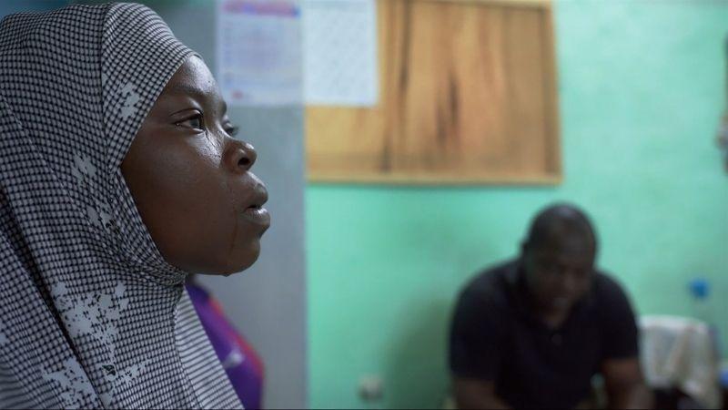 The Last Shelter, un film di Ousmane Samassekou