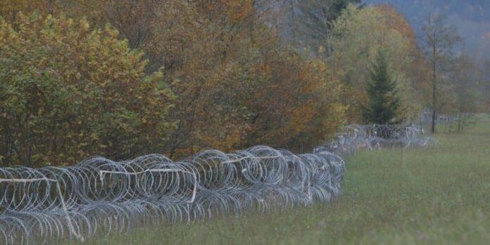 The Wire, una película de Tiha K. Gudac