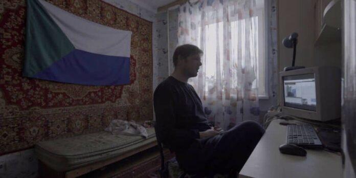 Fernöstliches Golgatha, ein Film von Julia Sergina