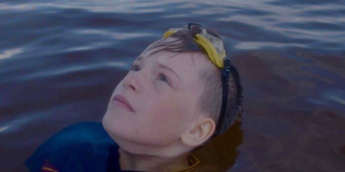 加比,介于 8-13 岁之间,Visions du Réel 的电影