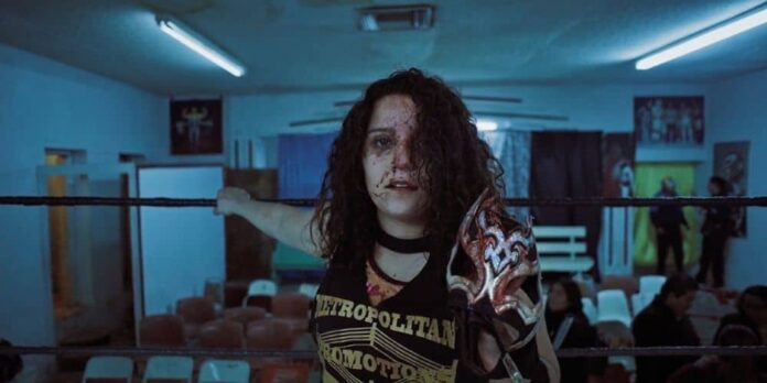 Luchadoras, pel·lícula de Paola Calvo i Patrick Jasim
