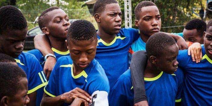 Kids Cup, un film di Line Hatland (Concorso documentari nordici)