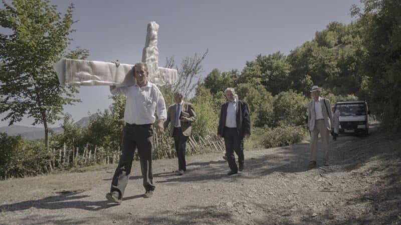 Reconciliation, a film by Marija Zidar
