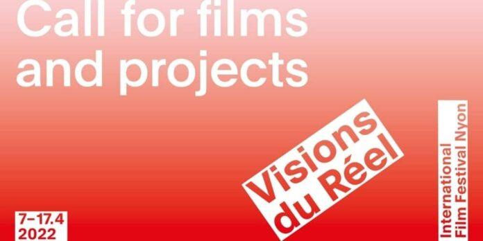 Cererea de participare la Visions du Réel 2022