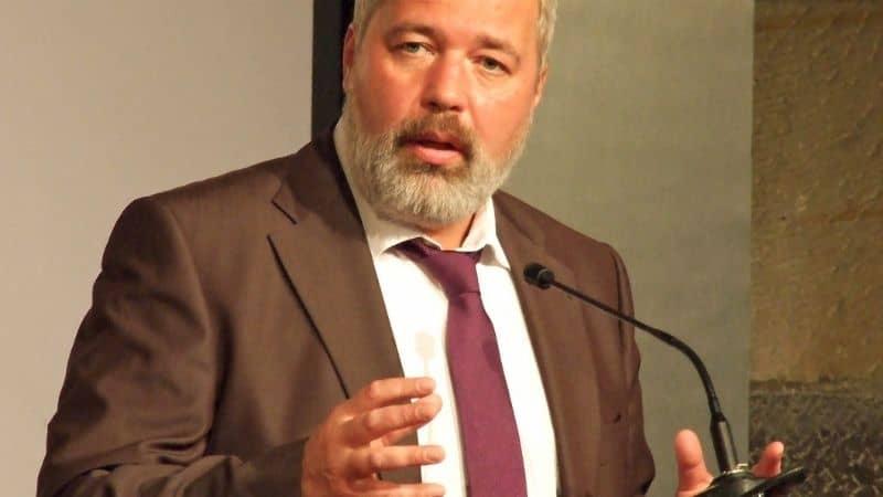Dmitri Muratov
