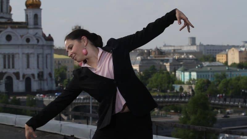 F@ck This Job, en film av Vera Krichevskaya