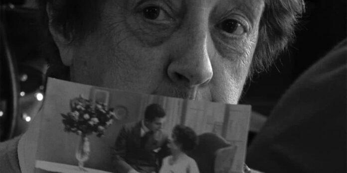 Le temps perdu, en film av Maria Alvarez